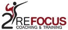 2Refocus Logo